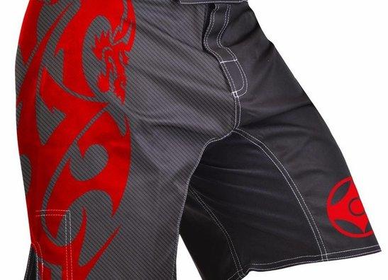 Kyokushin Shorts