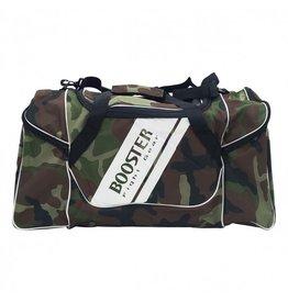 BOOSTER Booster - Duffel Bag - Camo