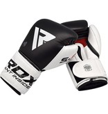 RDX SPORTS RDX S5 Leather Boxing Sparring Gloves