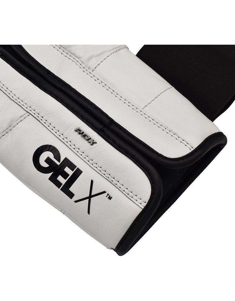 RDX SPORTS RDX S5 lederen bokshandschoenen
