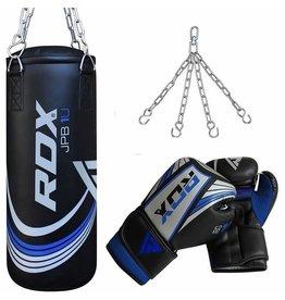 RDX SPORTS RDX X1U Demo 2ft Bokszak en handschoenen voor kinderen