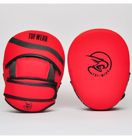 TUF WEAR Tuf Wear Typhoon Curved Hook & Jab Pad