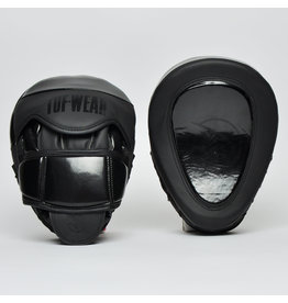 TUF WEAR Tuf Wear Atom Curved Gel Hook en Jab Pad