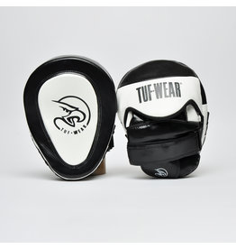 TUF WEAR Tuf Wear Eagle Gel Curved Hook & Jab Pad
