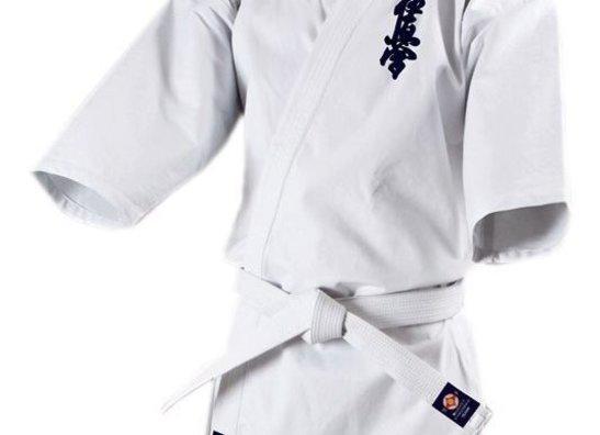 Isamu Full-Contact Karate Gi's