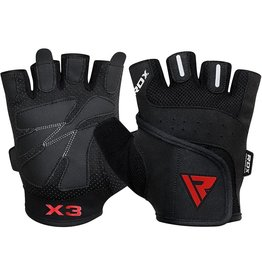 RDX SPORTS RDX S2 Workout Gym Handschoenen