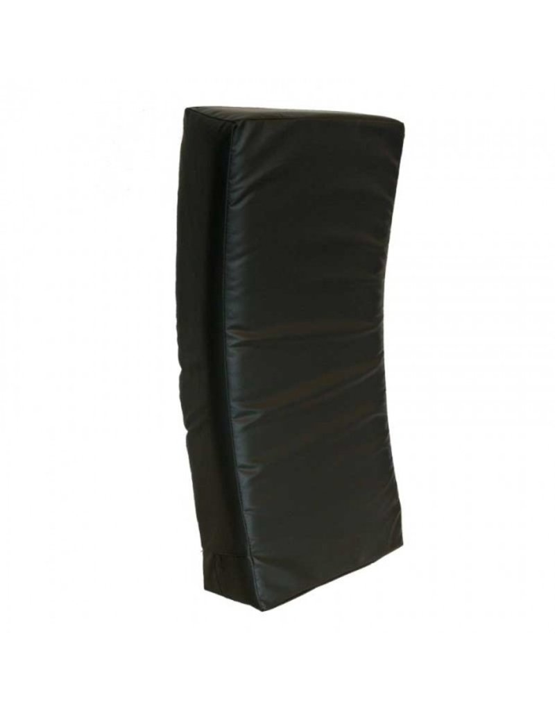 Sportief Curved punch and kick shield large