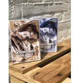 SHIHAN KRON DVD  Box Kyokushin Syllabus V1 & V2 KIHON ENCYCLOPAEDIA - Shihan Bertrand KRON