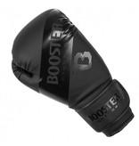 BOOSTER Booster Sparring (Kick) Bokshandschoenen Zwart