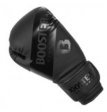 BOOSTER Booster Sparring (Kick)Boxing Gloves Black