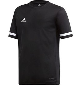 Adidas Team19 Short Sleeve Jersey Boy
