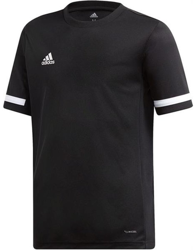 Adidas Team19 Korte Mouwen T-shirt Boy