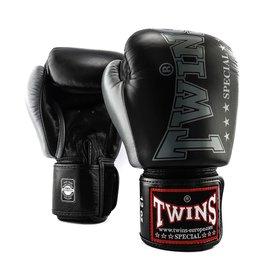 Twins Twins Boxing Gloves BGVL 8 Black