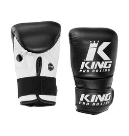 Kingproboxing King Pro Boxing Zakhandschoenen KPB/BM