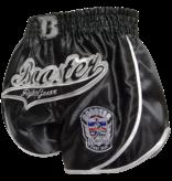 BOOSTER Booster Retro 3 Kickboks Broekje Zwart