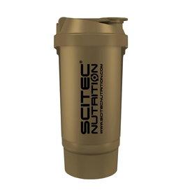 SCITEC NUTRITION Scitec Shaker 500 Gold