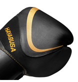 HAYABUSA Hayabusa H5 Boxing Gloves - Black / Gold