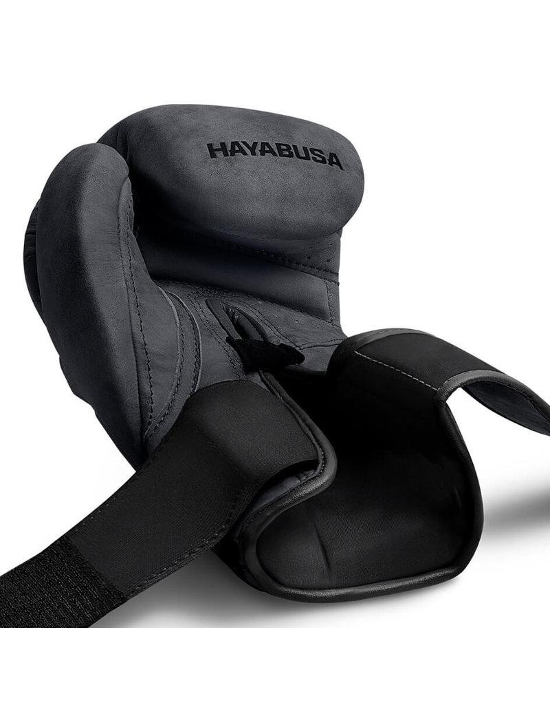 HAYABUSA Hayabusa T3 LX Boxing Gloves Obsidian