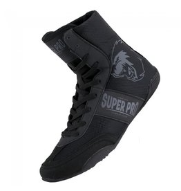 Super Pro Super Pro Combat Gear Speed78 Boxing shoes