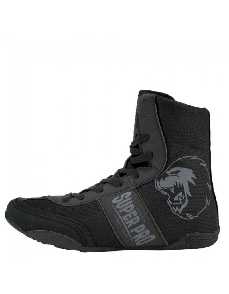Super Pro Super Pro Combat Gear Speed78 Boxing shoes