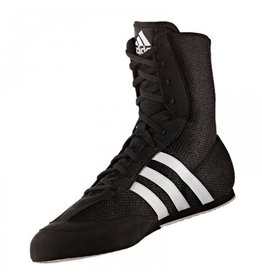 Adidas Adidas Boxing shoes Box-Hog 2 Black / White