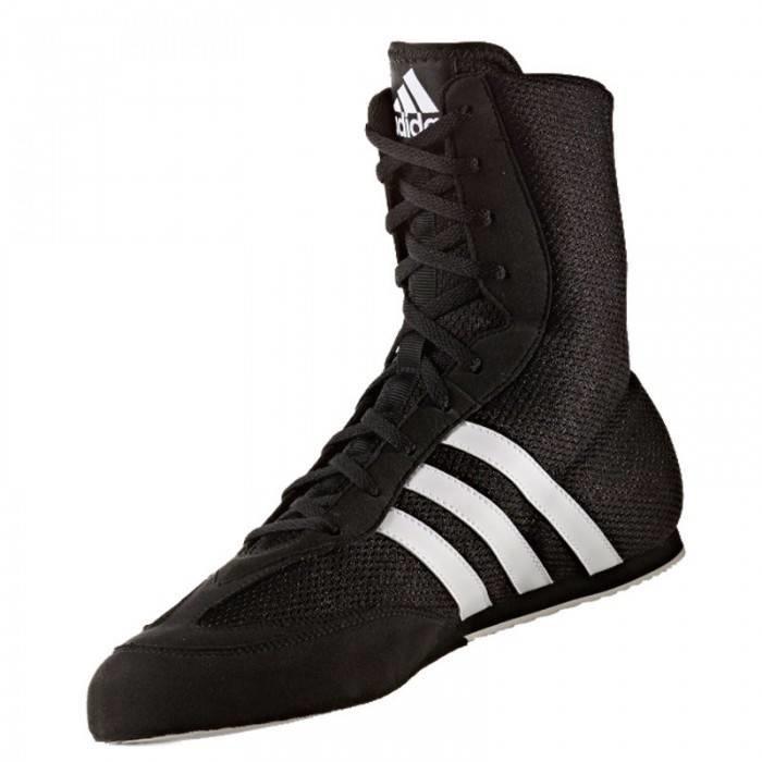 Adidas Boxing shoes Box-Hog 2 Black / White
