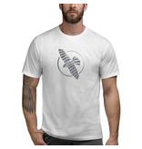 HAYABUSA Hayabusa Iridescent Falcon T-Shirt - Wit
