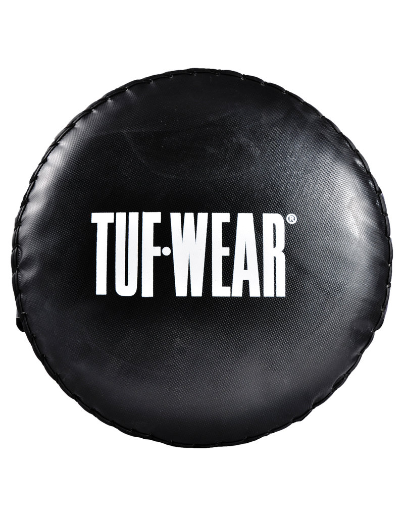 TUF WEAR Tuf Wear Creed Punch Shield Round