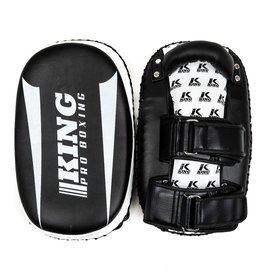 Kingproboxing King Armpads Revo
