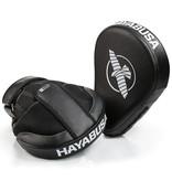 HAYABUSA PTS3 Micro Focus Pads