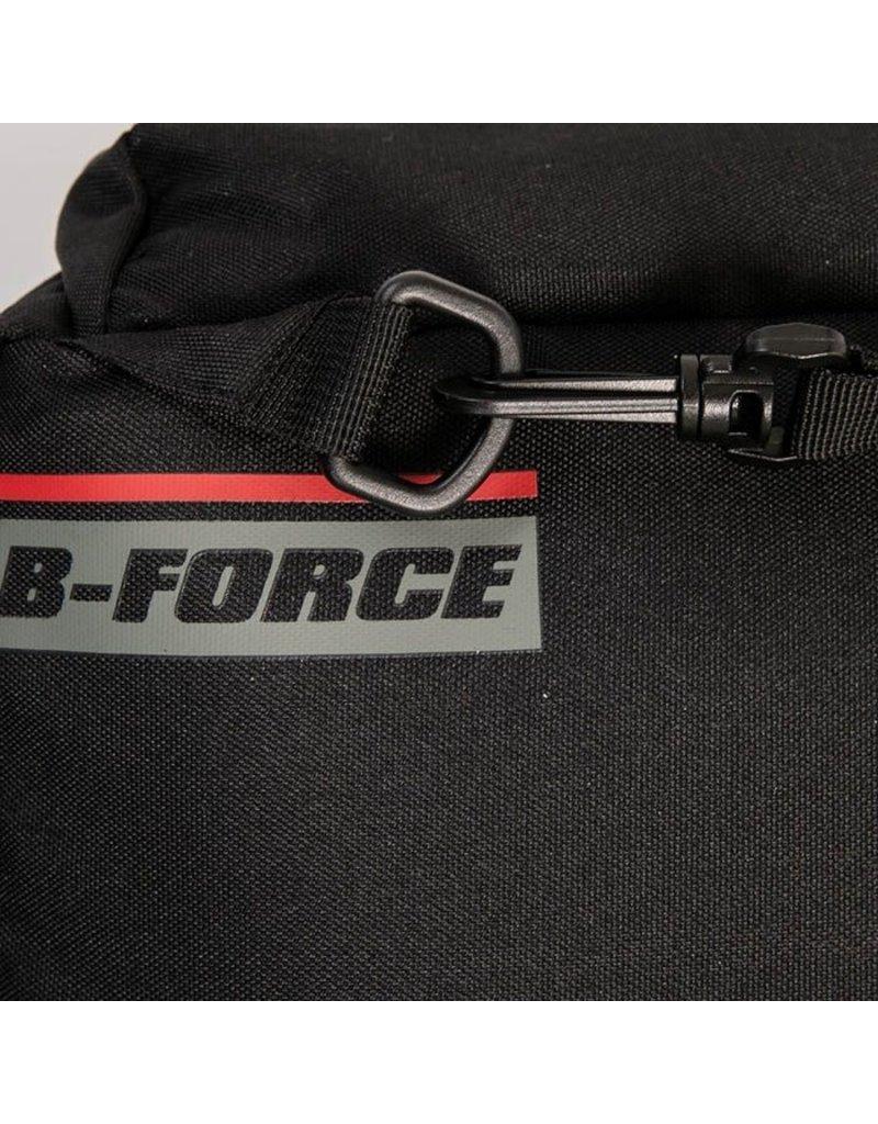 BOOSTER B-Force Sporttas Klein