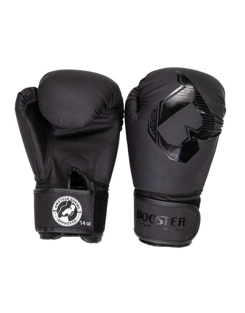 BOOSTER Boxing Approved Handschoenen