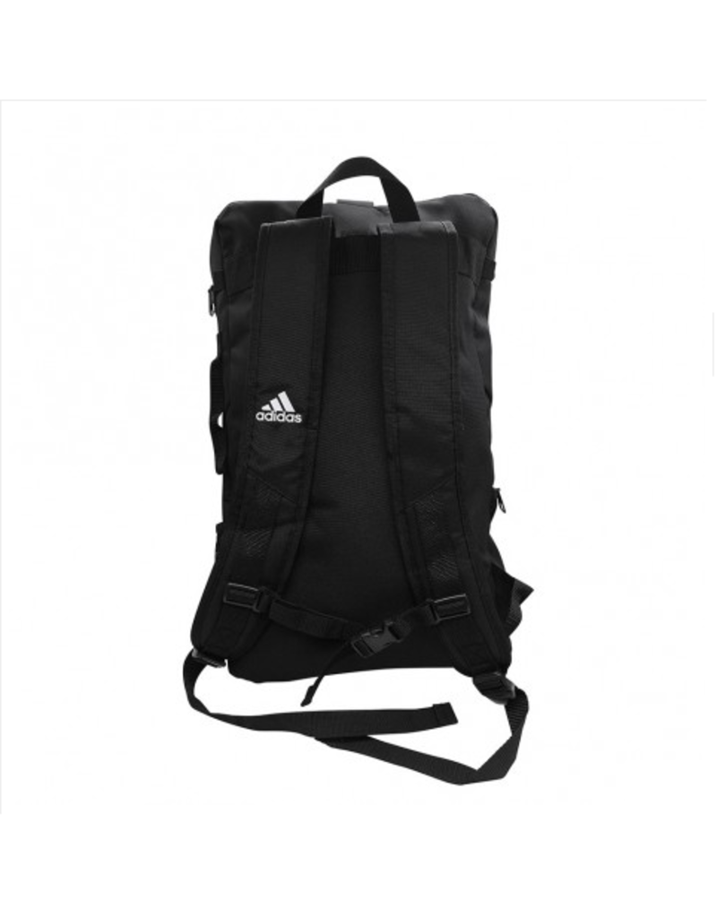 Adidas adidas Backpack Combat Sport Black / White