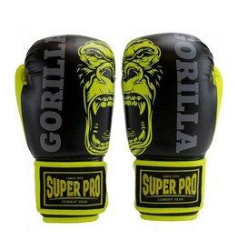 Super Pro Super Pro Boxing Gloves Kids Gorilla