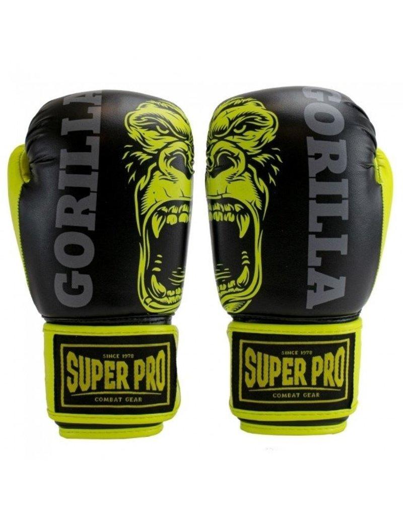 Super Pro Super Pro Bokshandschoenen Kids Gorilla