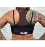 ISAMU ISAMU Kyokushin Dames Top