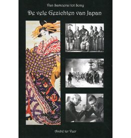 Book the Many Faces of Japan