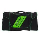 BOOSTER Booster - Duffel Bag - Black/Green