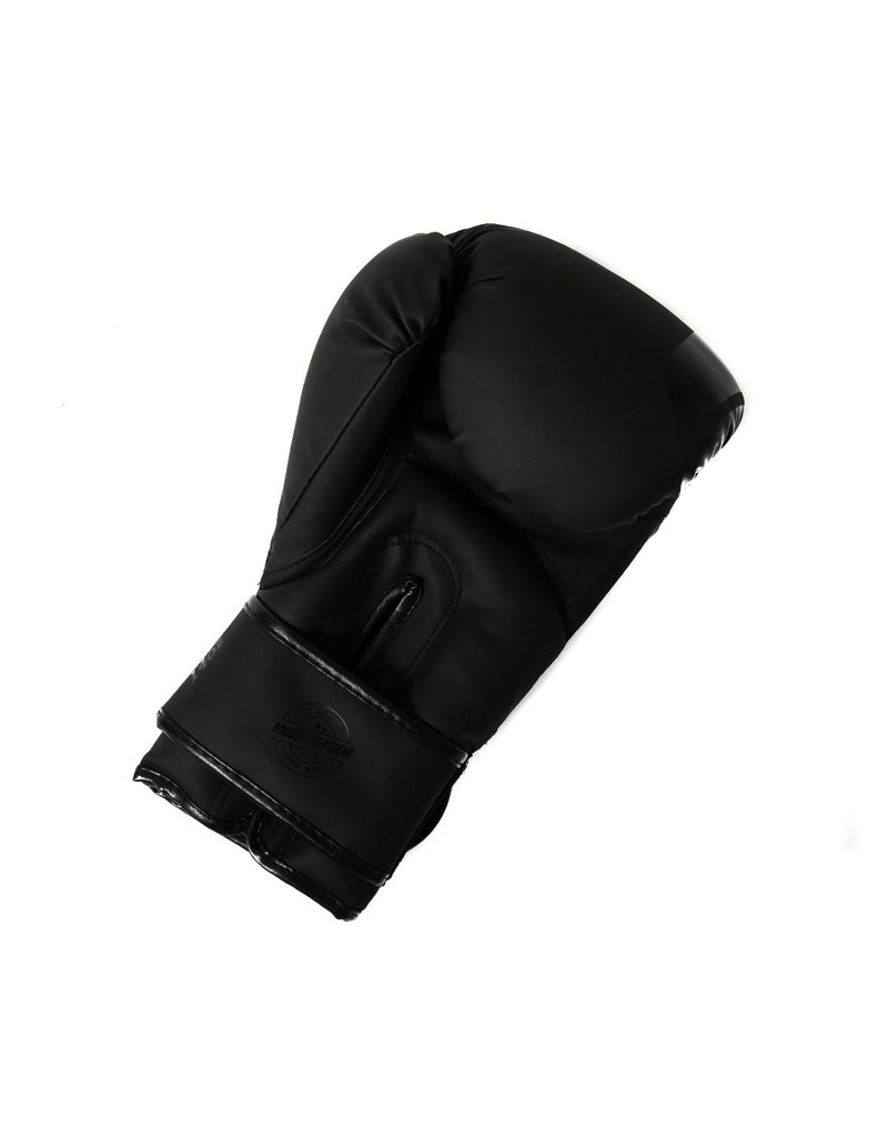 BOOSTER Booster Sparring V2 (Kick) Bokshandschoenen Zwart