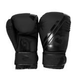 BOOSTER Booster Sparring V2 (Kick)Boxing Gloves Black