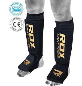 RDX RDX Sports  Instap Scheenbeschermers Foam