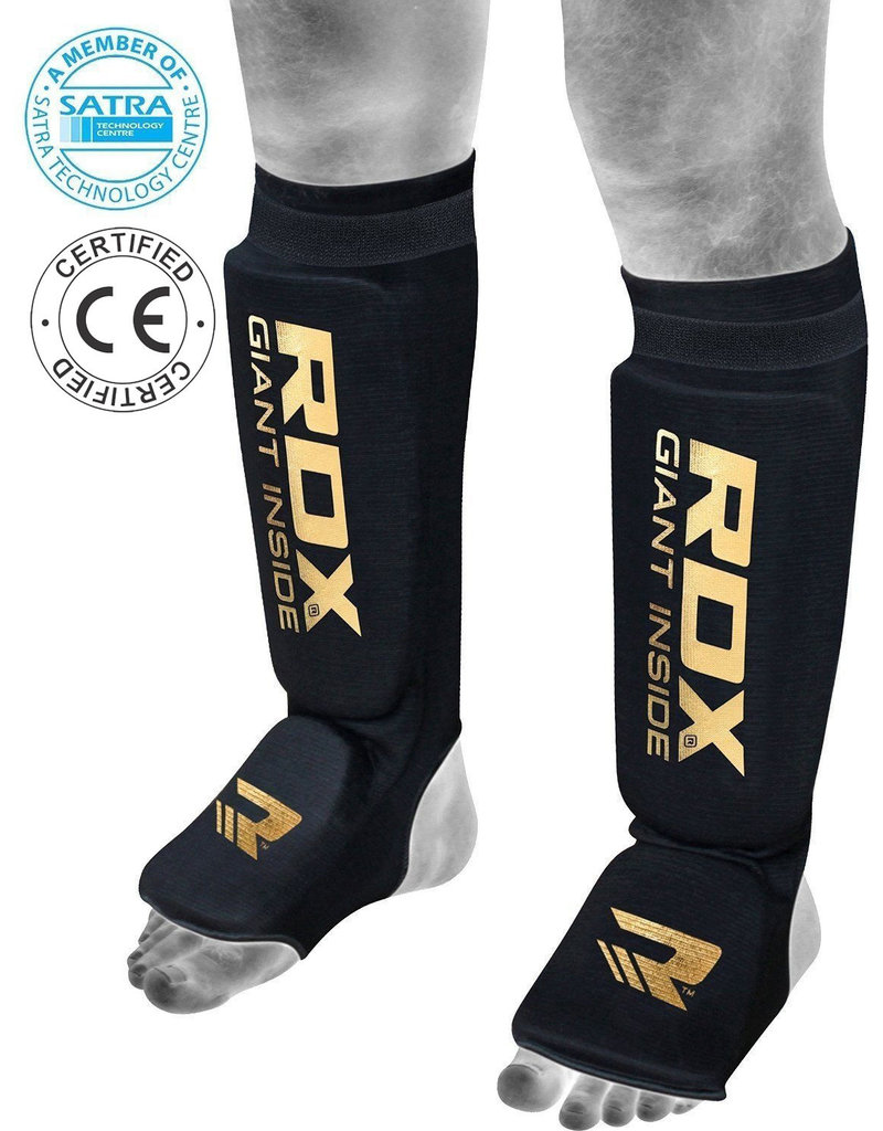 RDX RDX Sports Hosiery Shin Instep Foam