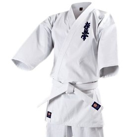 ISAMUFIGHTGEAR 勇 ISAMU KIDS KYOKUSHINKAI BASIC KARATE GI