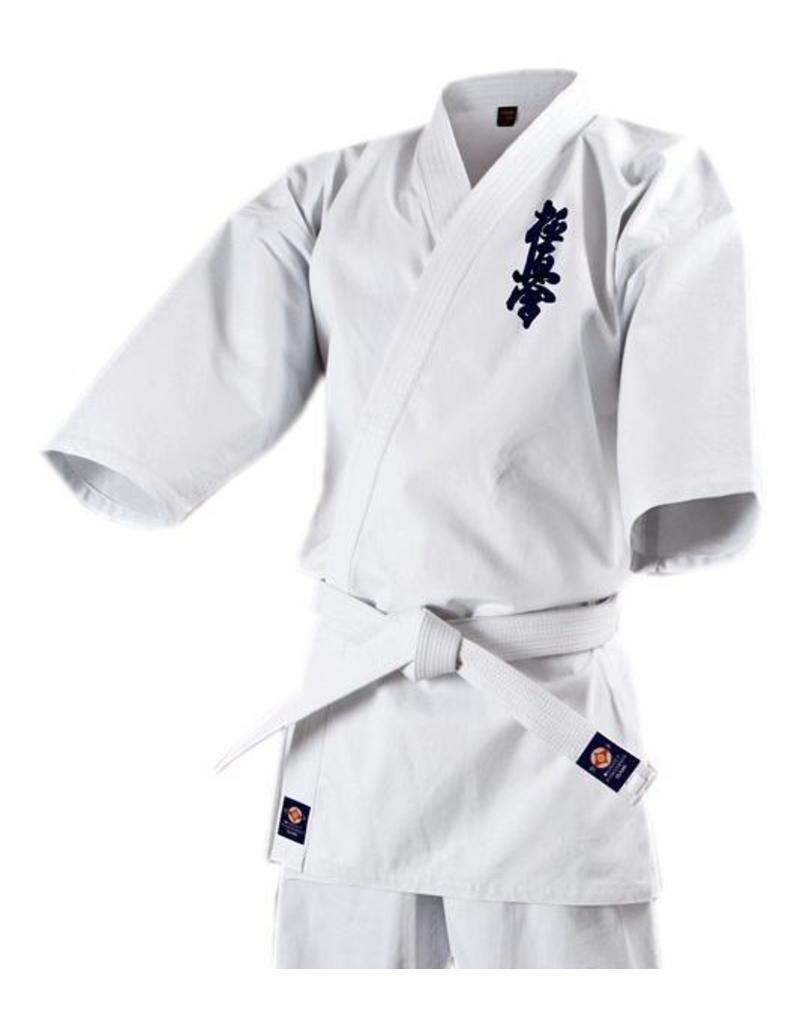 ISAMU 勇ISAMU KYOKUSHINKAI KARATE BASIC GI