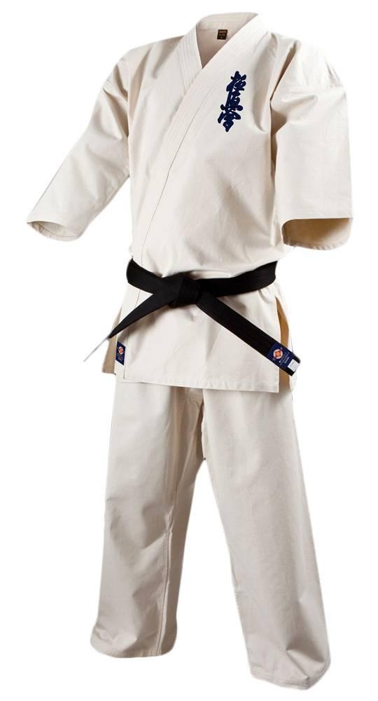 ISAMI classic Kyokushinkai karate gikarate suit