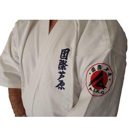 ISAMU 勇ISAMU AIKO ASHIHARA II BASIC KARATE SUITE