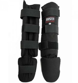 BOOSTER SHINGUARD BTSG-2 CURVED