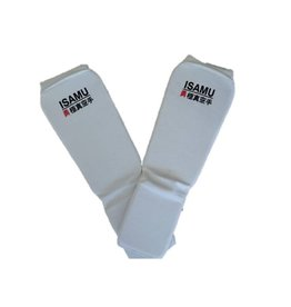ISAMU 勇ISAMU STRETCH ELASTIC STEP IN SHINGUARD