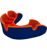 OPRO OPRO Silver Mouthguard - Junior(tot 11jr)