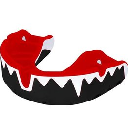 OPRO OPRO Platinum FANGZ Special Edition MouthGuard
